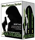Bargain eBook - Miss Fortune Series Boxset