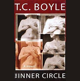 The Inner Circle audiobook cover art
