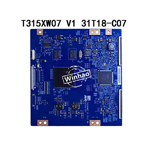 Check Out This Winhao Logic Board CompatibleSamsung 3D UA46ES6100J Logic Board 31T18-C07 CTRL BD T31...