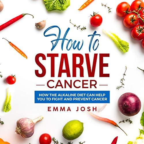 How to Starve Cancer cover art