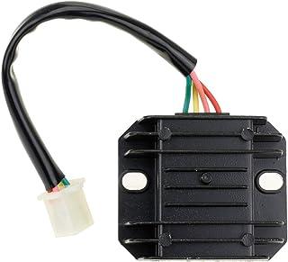 Moostore Rectifier Regulator Repl.#2205046 4060191 for POLARIS ATV 4060133 4060113