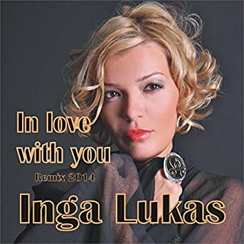 In Love with You (Remix 2014)
