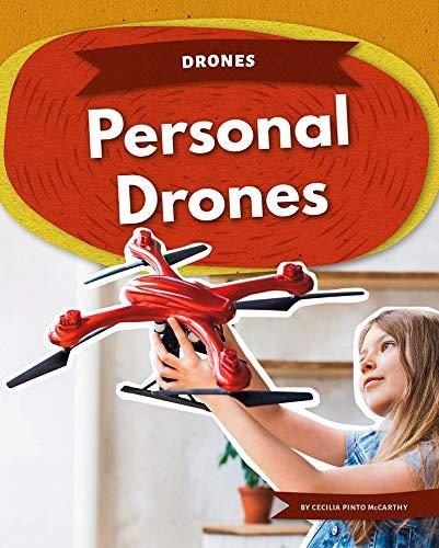Personal Drones (9781644944370)