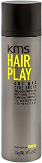 KMS Hair Play Dry Wax, 124 g/4.3 oz.