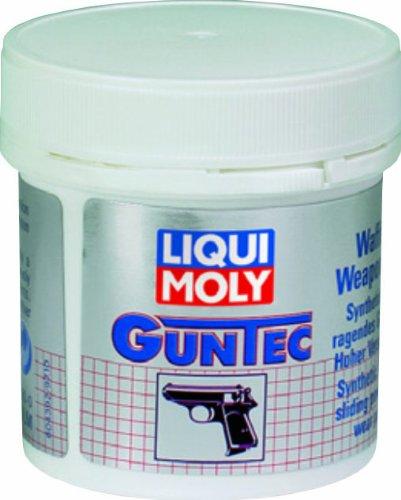 Ballistol GunTec Waffenfett, 70 g, 24392