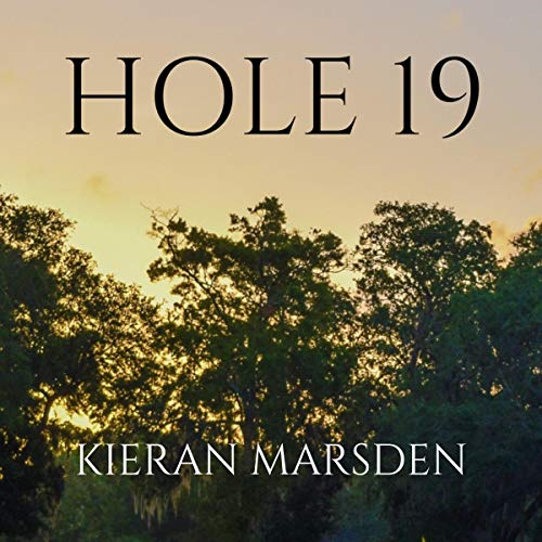 Hole 19 audiobook cover art
