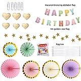 Zoom IMG-1 viesap decorazione festa di compleanno