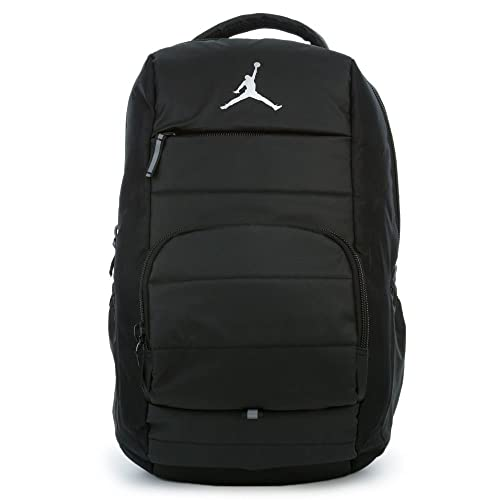 Jordan Unisex All World Backpack Black