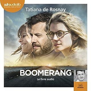 Couverture de Boomerang