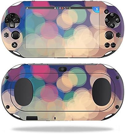 Amazon com: lens wraps - PlayStation Vita: Video Games