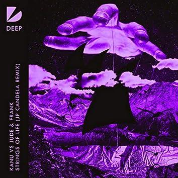 Strings Of Life (JP Candela Remix)