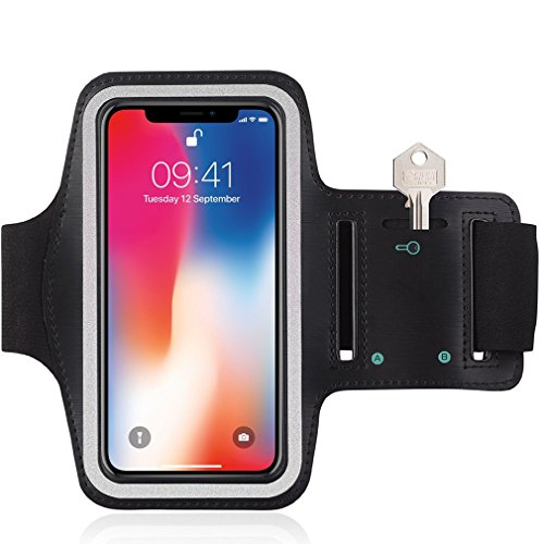 For iPhone 6 7 8 4.7' / iPhone X 10 / iPhone SE 2nd 2020 - Running Sports...