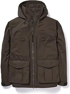 Filson 3-Layer Field Jacket Brown