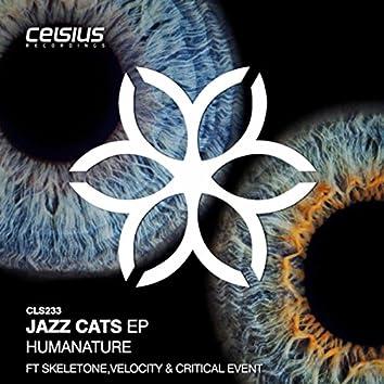 Jazz Cats EP