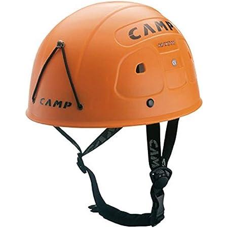 CAMP Rock Star Helmet カンプ ロックスター ヘルメット 橙 [並行輸入品]