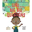 The Girl with Big, Big Questions (The Big, Big Series, 2)
