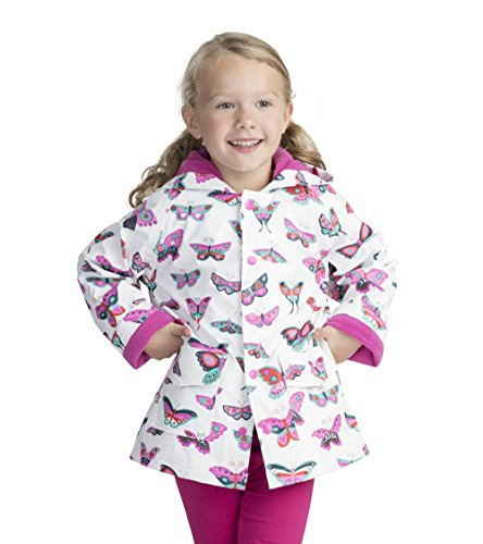 Printed Raincoats Not Applicable, (Groovy Butterflies), (Herstellergröße: 3)