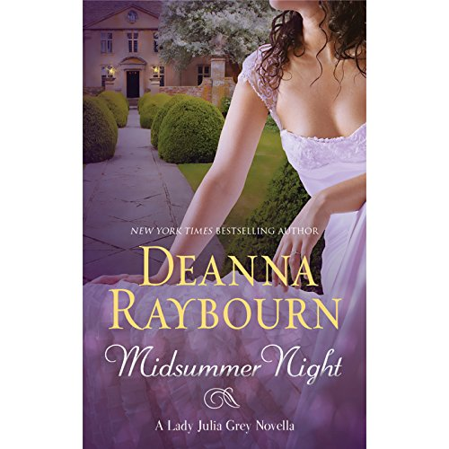 Midsummer Night cover art