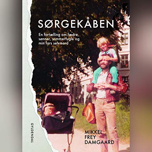 『Sørgekåben』のカバーアート