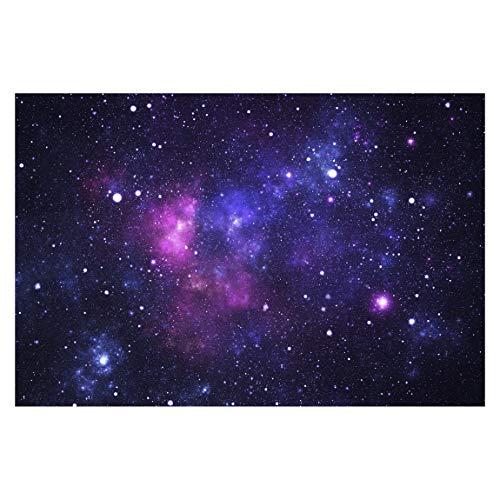 Fototapete selbstklebend - Galaxie - Wandbild Querformat 290 x 432 cm