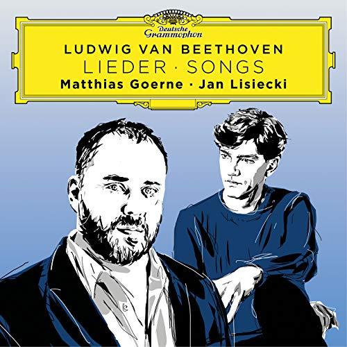 Beethoven: Lieder · Songs