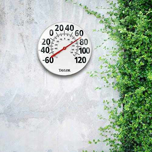 Product Image 2: Taylor Precision Products Patio Thermometer (18-Inch)