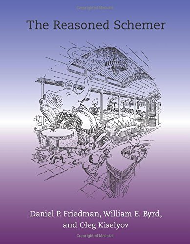 The Reasoned Schemer (The MIT Press)