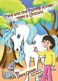 By Cooper, Diana [ Tara and the Talking Kitten Meet Angels and Fairies (Tara and Ash-Ting) - Greenlight ] [ TARA AND THE TALKING KITTEN MEET ANGELS AND FAIRIES (TARA AND ASH-TING) - GREENLIGHT ] Apr - 2011 { Hardcover }
