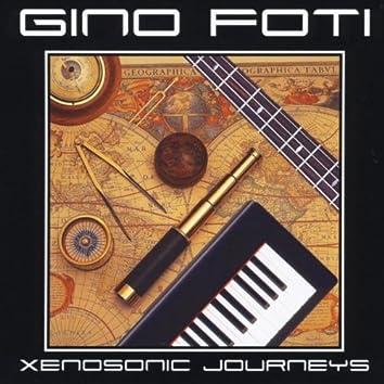 Xenosonic Journeys