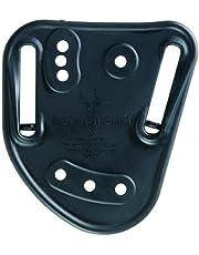 Safariland SL567BL-V2 567DR UBL Değiştirilebilir Çubuk (Düşük), Siyah