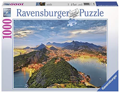 Ravensburger 19052 - Rio de Janeiro - 1000 Pezzi