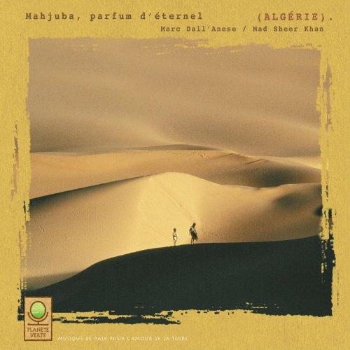 Planète verte: mahjuba, parfum éternel (algérie)