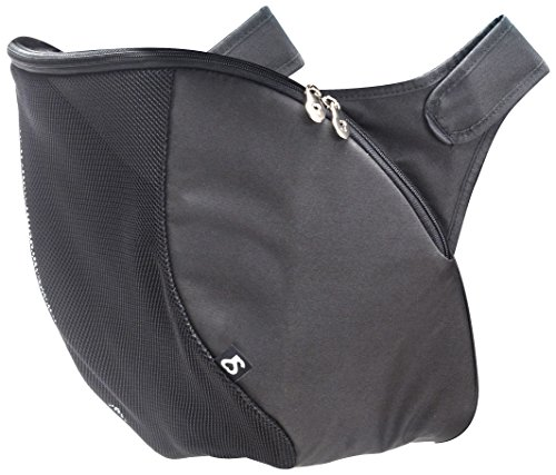 Doona Snap-On Storage - Compatible with Doona Car Seat & Stroller