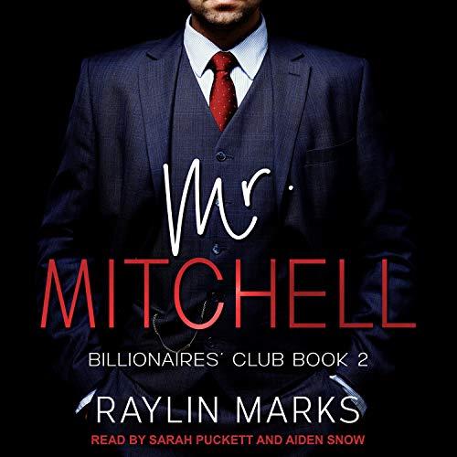 Mr. Mitchell: Billionaires' Club Series, Book 2
