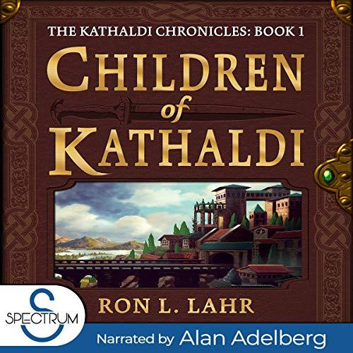 Children of Kathaldi cover art