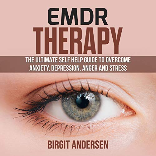 EMDR Therapy cover art