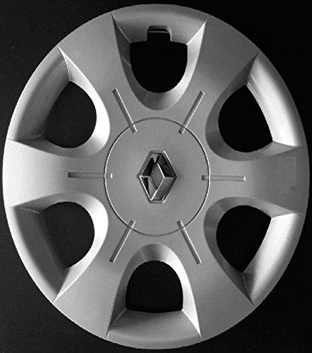 Automotive wieldoppen voor auto's, aanpasbaar, niet origineel, 4 stuks