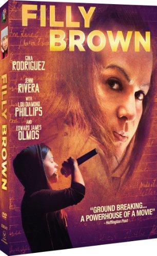 Filly Brown / (Ws) [DVD] [Region 1] [NTSC] [US Import]