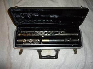 Selmer Bundy Flute and Case (95)