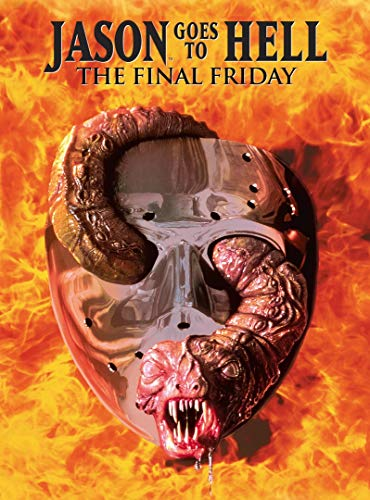 Freitag der 13. - Jason goes to Hell - 2-Disc Limited Uncut Mediabook
