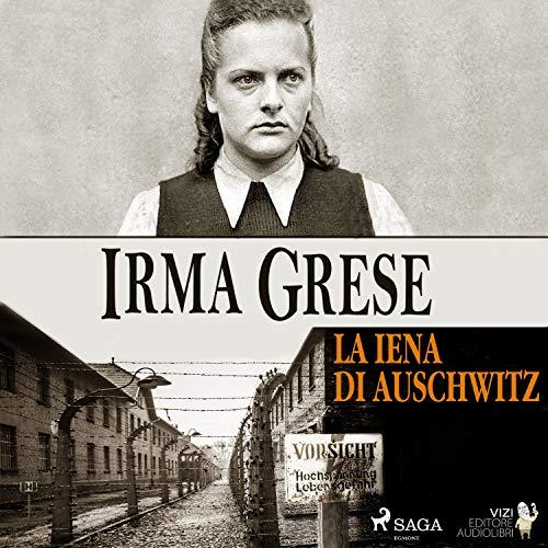 Irma Grese copertina