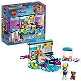 LEGO Friends - La chambre de Stéphanie - 41328 - Jeu de Construction