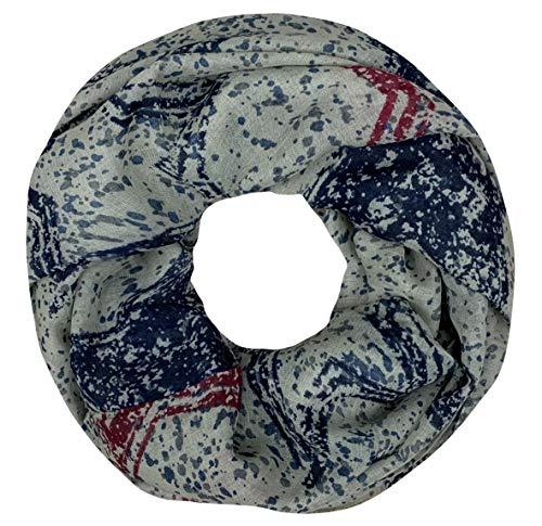 PiriModa XXL nieuwe collectie dames sjaal lichte slangsjaal veel kleuren