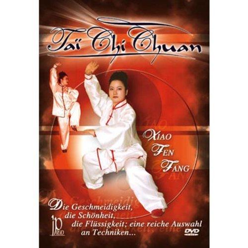 Xiao Feng Fang - Tai Chi Chuan