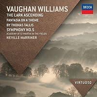 VIRTUOSO: Vaughan Williams: Fantasia On Greensleeves by Iona Brown (2013-05-03)
