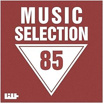 Music Selection, Vol. 85