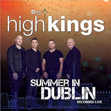 Summer in Dublin