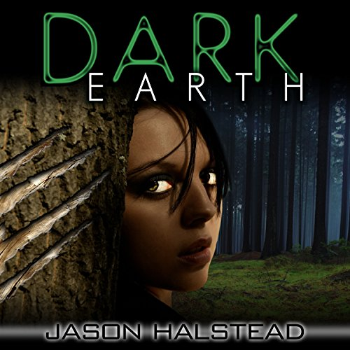 Dark Earth audiobook cover art