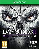 Recensione Darksiders II Deathinitive Edition: il ritorno di Morte