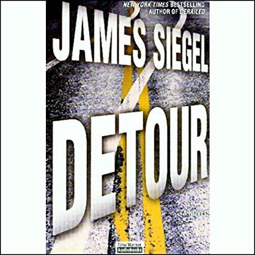 Detour audiobook cover art